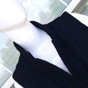 Coldwater Creek Ladies Wool Blend Vest